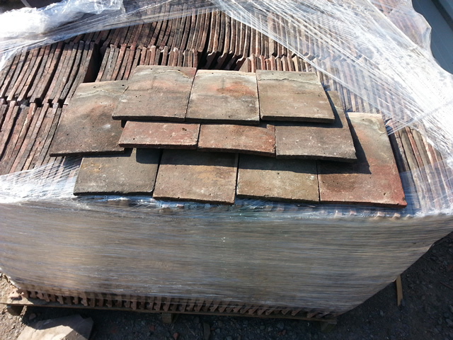 Reclaimed Bricks Floorboards Birmingham Midlands